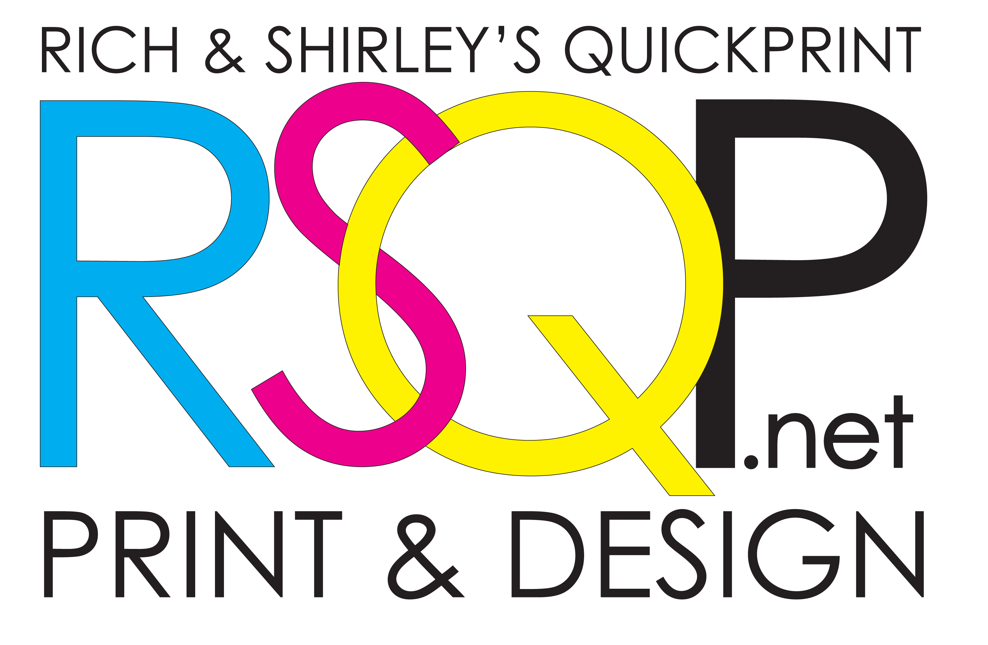 RSQP: Print & Design